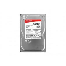 HDD 500Gb Toshiba P300 [HDWD105UZSVA] SATA-3 Cache 64MB