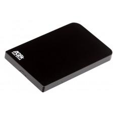"Внешний корпус AgeStar 3UB2O1 Black usb3.0 to 2,5""hdd SATA алюминий черный"