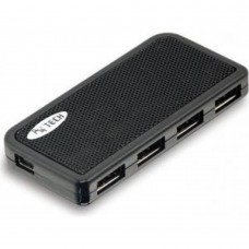 HUB USB 2.0 A4Tech 64 /4-port USB2.0 black