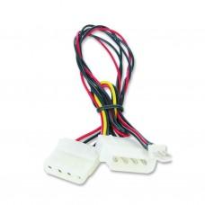 Кабель силовой к блоку питания для подкл.вентилятора охлаждения [CC-PSU-5]