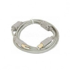 Кабель USB 2.0 PRO Am-Bm /Экран 2x ферритовых фильтра 1,8м