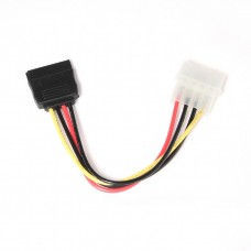 Кабель Serial ATA Power converter 15cm [CC-SATA-PS]