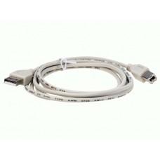 Кабель USB 2.0 А-В 1,8м Gembird CC-USB2-AMBM-6