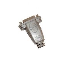Адаптер (переходник) HDMI вилка/DVI-D розетка