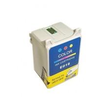 Картридж Epson T018 680/777 color InkTec