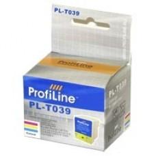 Картридж Epson T039 color (Epson c43) ProfiLine