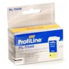 Картридж Epson T040 ч (Epson c62) ProfiLine