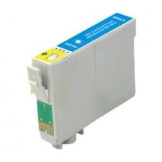 Картридж Epson T0442 (Epson c84) cyan InkTec