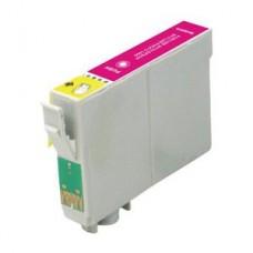Картридж Epson T0443 (Epson c84) magenta InkTec