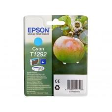 Картридж Epson T1292 cyan for SX230/235W/SX420W/SX425W/BX305F (O)