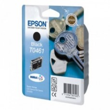 Картридж Epson T0461 (Epson c63) (o) без упаковки