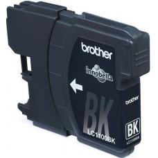 Картридж Brother LC1100 черный / 980/ 67/ 65/ 61/ 38BK/ DCP-145C/ 385C/ 585CW/ 6690 InkTec
