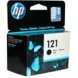 Картридж HP 121 чёрный (HP Deskjet D2563, F4283 ) (о)