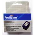 Картридж HP 121 цветной XL (HP Deskjet D2563, F4283 ) 19мл ProfiLine