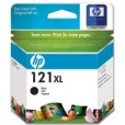 Картридж HP 121 XL чёрный (HP Deskjet D2563, F4283) (o)