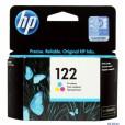 Картридж HP 122 цветной СH562HE (HP Deskjet 1050, 2050.2050s) (o)