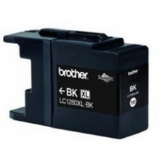 Картридж Brother LC1280BK MFC-J6510DW/6710DW/6910DW 60 мл Black ProfiLine