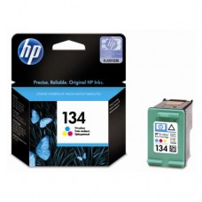 Картридж HP 134 (HP Photosmart 8153, c9363) 14ml (о)