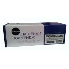 Картридж HP LJ CB435A/436A/CE285A/CC388A for LJ P1005/P1006/M1505/Canon 725  universal NetProduct