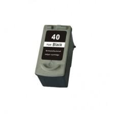 Картридж Canon PG-40 black Hi-black Canon: PIXMA MP160, PIXMA MP180, PIXMA MP460, PIXMA MP140,