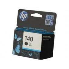 Картридж HP 140 СB335HE black (o)