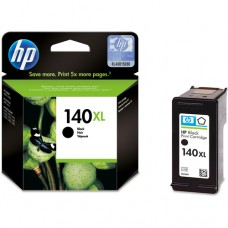 Картридж HP 140 XL CB336HE black with Vivera 25ml (o)