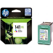 Картридж HP 141XL СB338HE color (o)