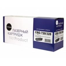 Картридж Canon 728/328 (MF4410/4430/4450/4550dn/4570dn/4580) NetProduct