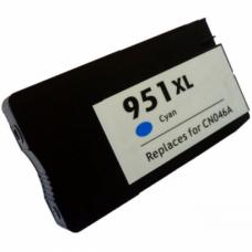 Картридж HP 951XL cyan CN046AE HP Officejet Pro 8100/8600 Hi-Black