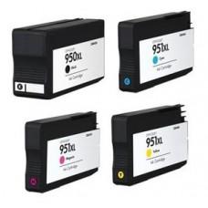 Картридж HP 951XL magenta CN047AE HP Officejet Pro 8100/8600 Hi-Black