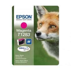 Картридж Epson T1283 magenta  for S22/SX125/SX420W/SX425W/BX305F/ BX305FW о)