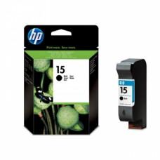 Картридж HP 15  c6615de (o)