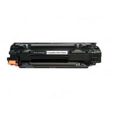 Картридж HP LJ CF283X/Canon CRG-737 Pro M125/M126/M127/M201/M225MFP (NetProduct), 2,5К