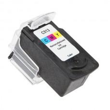 Картридж Canon CL-513 color PIXMA MP240/MP260/MP480 пов. ёмкость Hi-Black