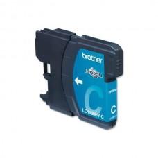 Картридж Brother LC980/LC1100 синий DCP -145C/165C/375CW MFC-250C/290C Cyan Hi-Black
