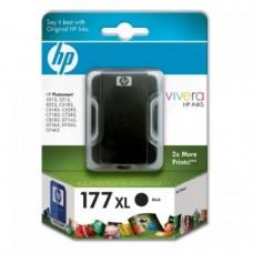 Картридж HP 177XL C8719HE (HP Photosmart 8253) black 17ml (o) просрочен