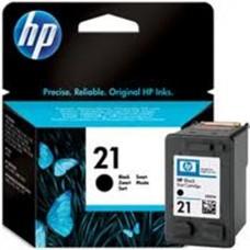 Картридж HP 21 c9351ae (о) 5мл