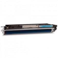 Картридж HP LJ Color CE311A CP1025/1025nw/Pro M175 №126A cyan (1K) NetProduct