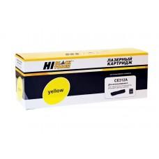 Картридж HP LJ Color CE312A CP1025/1025nw/Pro M175 №126A yellow (1K) NetProduct