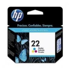 Картридж HP 22 c9352ae (o)