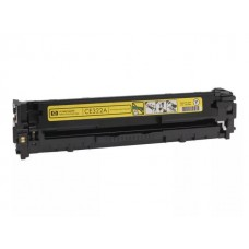 Картридж HP LJ Color CE322A CP1525n/CM1415  yellow 1.3K NetProduct
