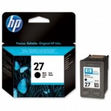 Картридж HP 27  c8727ae (о)