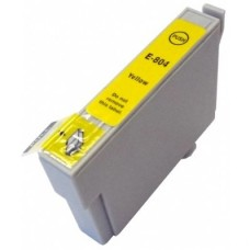 Картридж Epson T0804 yellow (Epson P50/PX660/700W/800FW/R265/RX 560) Profiline