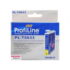 Картридж Epson T0633 кр (Epson с67/87) ProfiLine