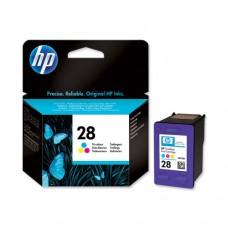 Картридж HP 28  c8728ae (о)