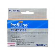 Картридж Epson T1283 magenta  for S22/SX125/SX420W/SX425W/BX305F/ BX305FW ProfiLine