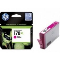 Картридж HP 178 XL CB324 magenta для D5463 (o)