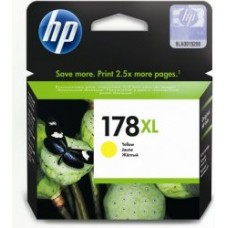 Картридж HP 178 XL CB325 yellow для D5463 (o)