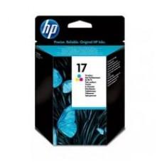 Картридж HP 17  c6625a (o)