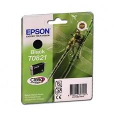Картридж Epson T0821N (Epson R270/R290/RX 590) (o)